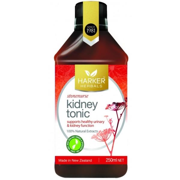 Harker Herbals Kidney Tonic Stonenurse 250ml