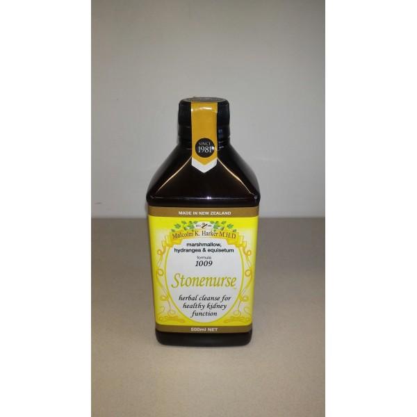 Harker Herbals Kidney Tonic Stonenurse 500ml