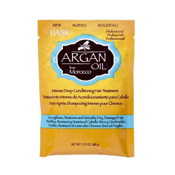 Hask Argan Oil Repairing Sachet 50g