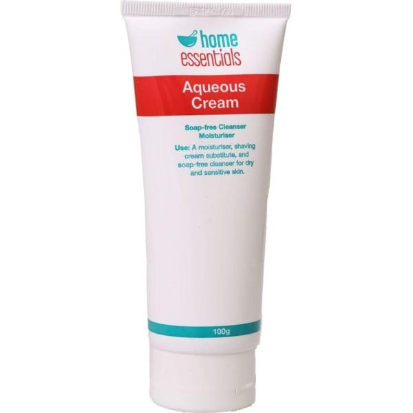 Home Essentials Aqueous Cream SLS Free 100g