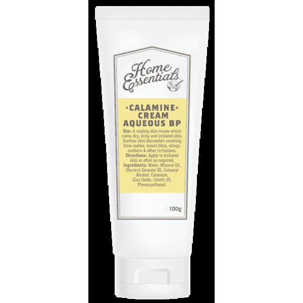 Home Essentials Calamine Cream 100g
