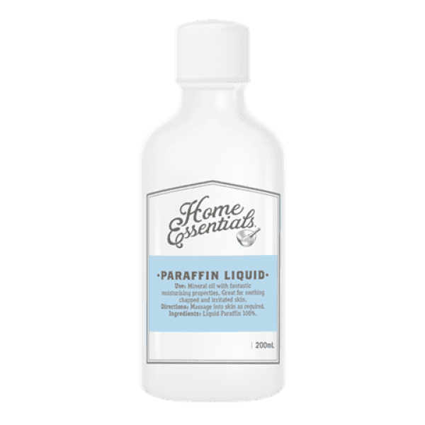 Home Essentials Paraffin Liquid 200ml