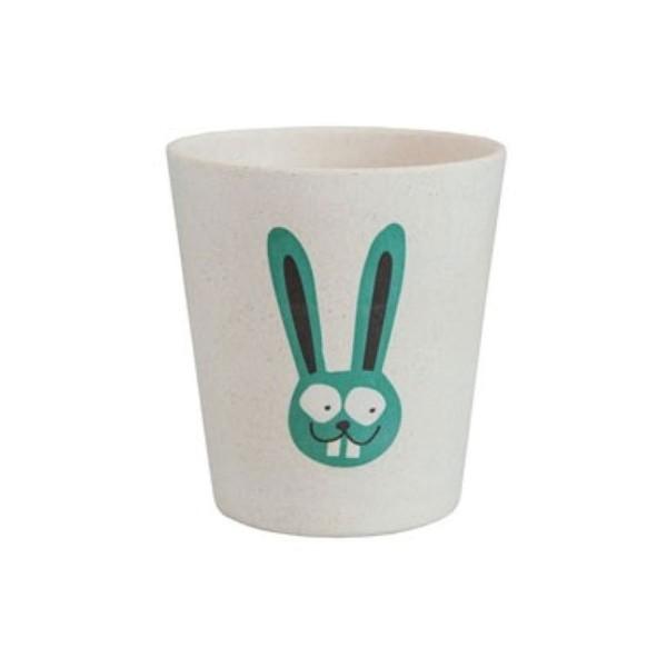 Jack N Jill Storage/Rinse Cup Bunny