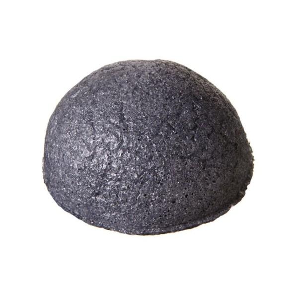 Konjac Sponge - Bamboo Charcoal