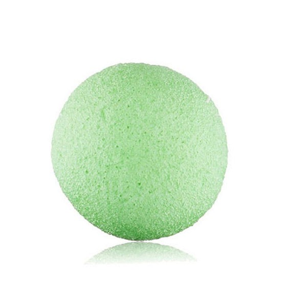 Konjac Sponge - Green Tea