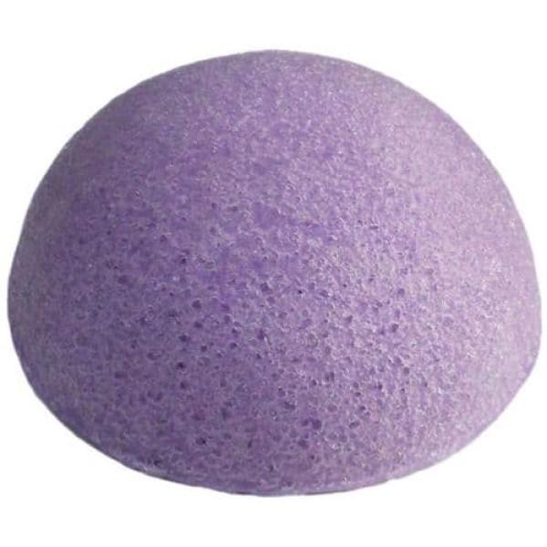 Konjac Sponge - Lavender