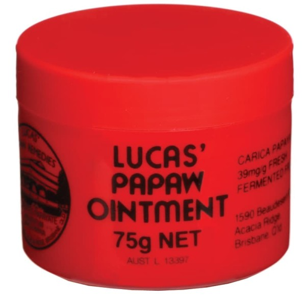 Lucas' Papaw Ointment 75g
