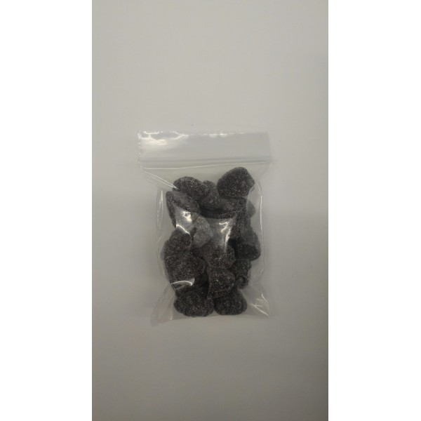 Mayceys Blackcurrant Small Pack
