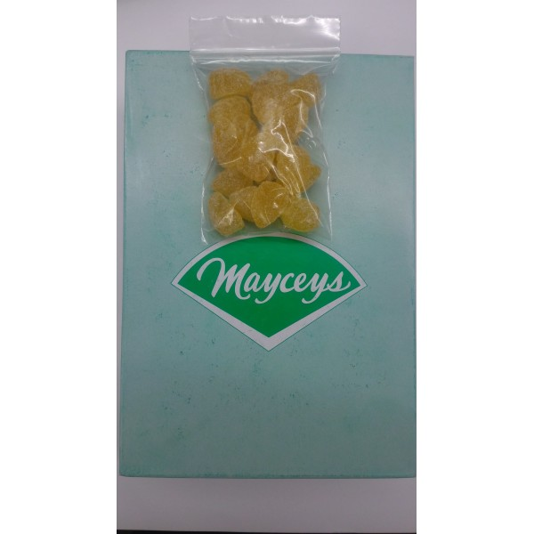 Mayceys Honey Lemon Small Pack