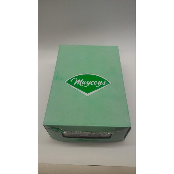 Mayceys Honey Lemon 1.8kg Per Box