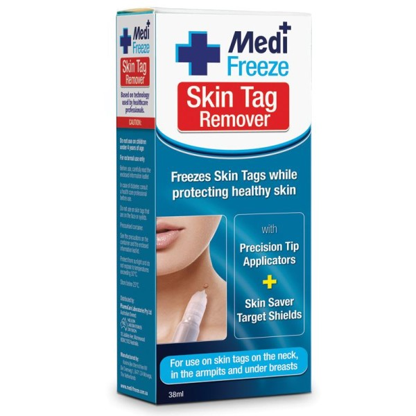 Medi Freeze Skin Tag Remover 38ml