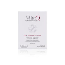 MitoQ Skin Support Complex 60 Capsules