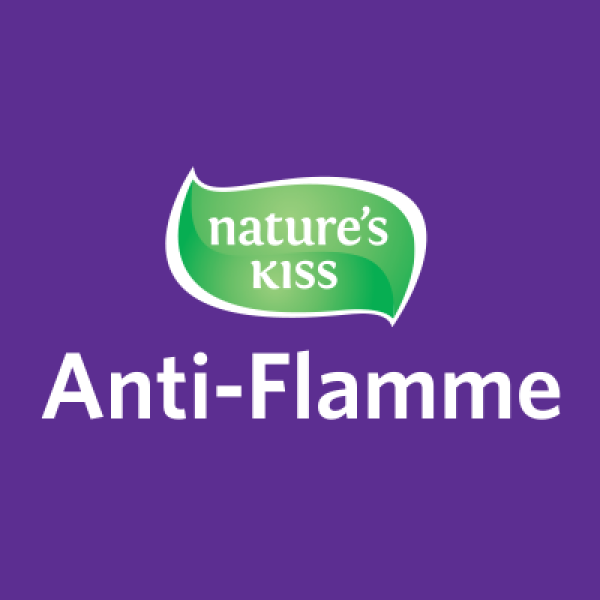 Nature's Kiss Anti-Flamme Creme Extra Strength 90g