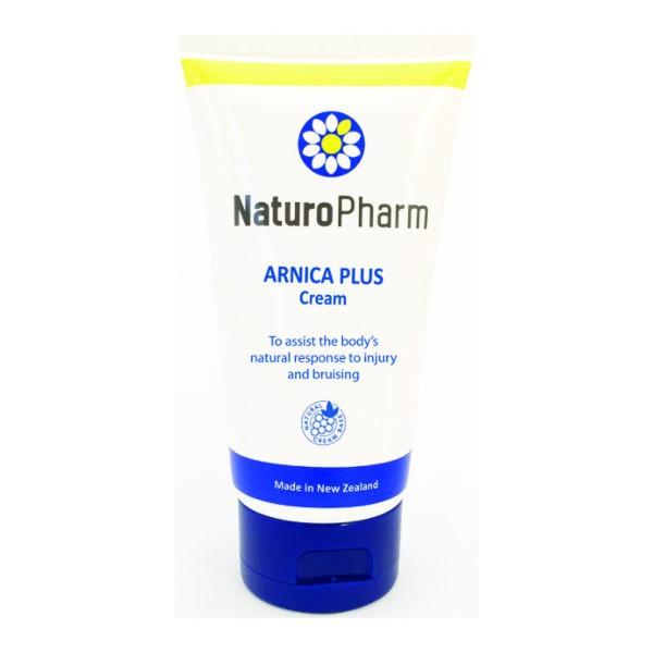 Naturo Pharm Arnica Cream 100g