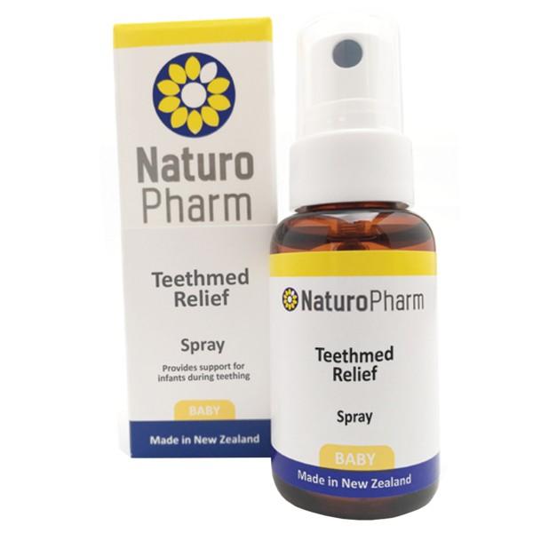 Naturo Pharm Teethmed Relief Spray 25ml