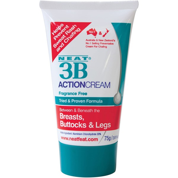 Neat Feat 3B Action Cream