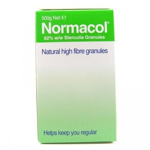 Normacol Fibre 500g