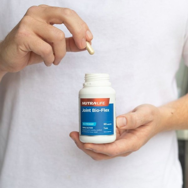 NutraLife Joint Bio-Flex 60 Capsules