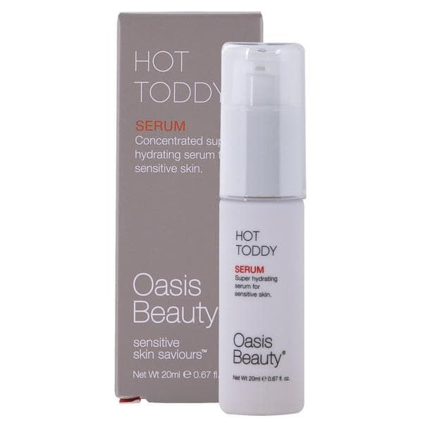 Oasis Beauty Hot Toddy Super Hydrating Serum 20ml