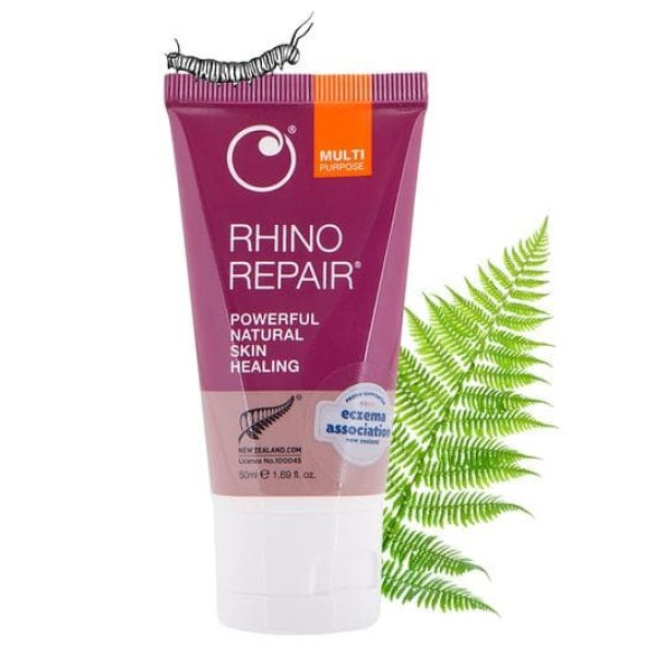 Oasis Beauty Rhino Repair Cream (50ml Travel Size)