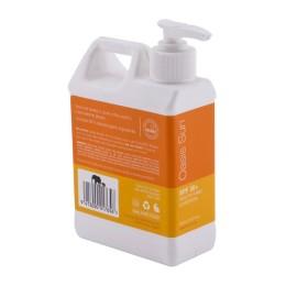 Oasis Sun SPF 30 Family Sunscreen (500ml Jumbo Size)