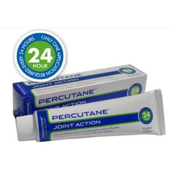 Percutane Sports Action Cream 75g