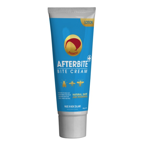 Pharmexa AfterBite Natural Bite Cream 50g