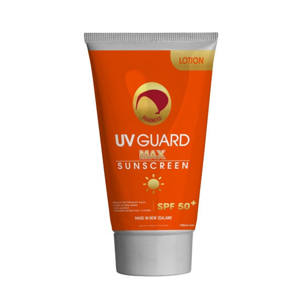 Pharmexa UV Guard Max Sunscreen SPF 50+ Lotion 100ml