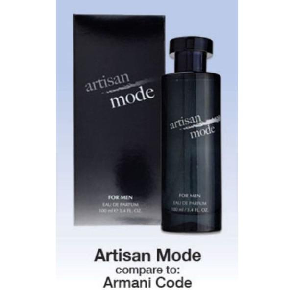Sandora Fragrances Artisan Mode Mens Eau De Parfum (EDP) 100ml