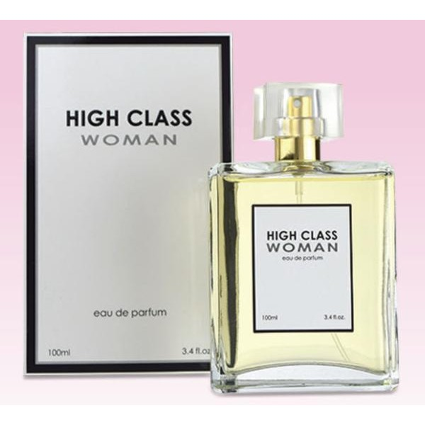 Sandora Fragrances High Class Woman Eau De Parfum (EDP) 100ml