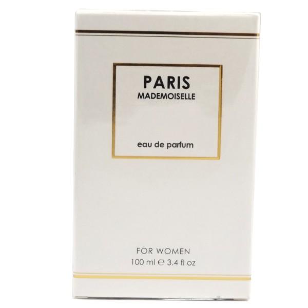 Sandora Fragrances Paris Mademoiselle Eau De Parfum (EDP) 100ml