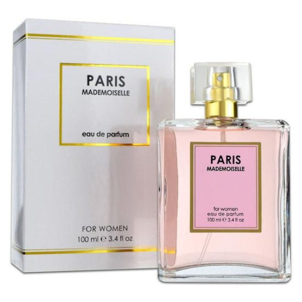 Sandora Fragrances Paris Mademoiselle Eau De Parfum (EDP) 100ml