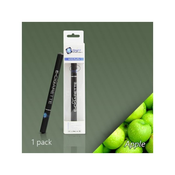 Sniff Electronic Cigarette - Apple