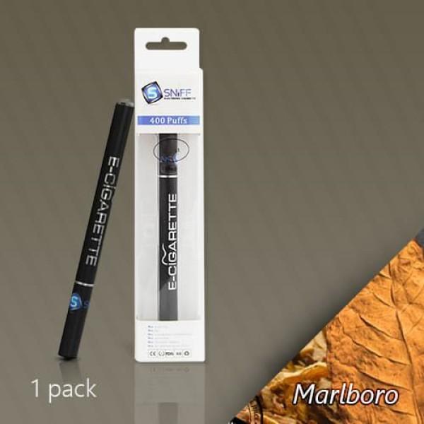 Sniff Electronic Cigarette - Marlboro