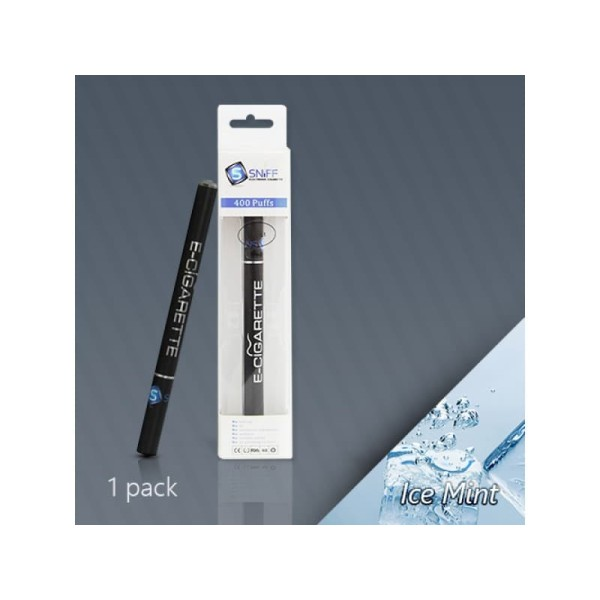 Sniff Electronic Cigarette - Mint