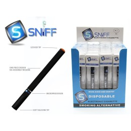 Sniff Electronic Cigarette - Strawberry