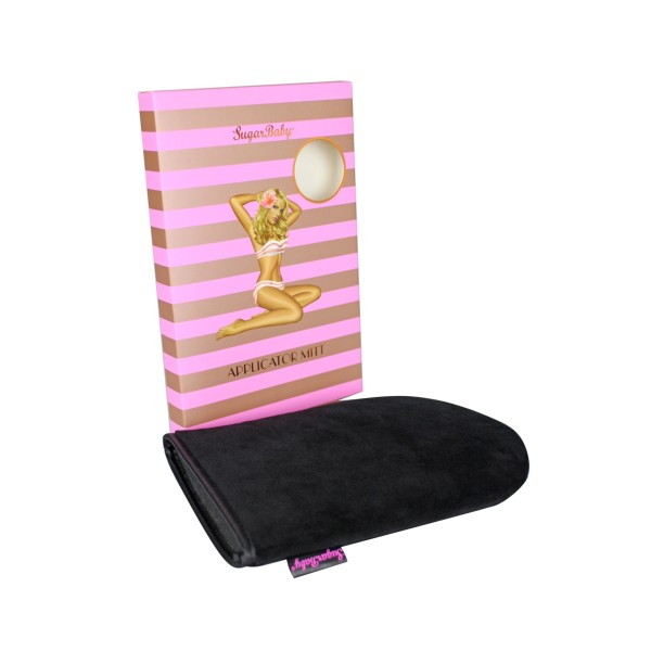 SugarBaby Applicator Mitt