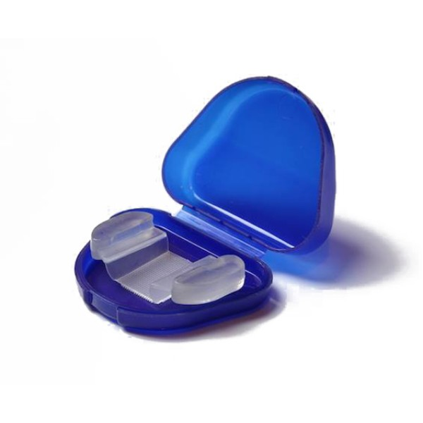 The Silent Treatment Anti Snoring Device