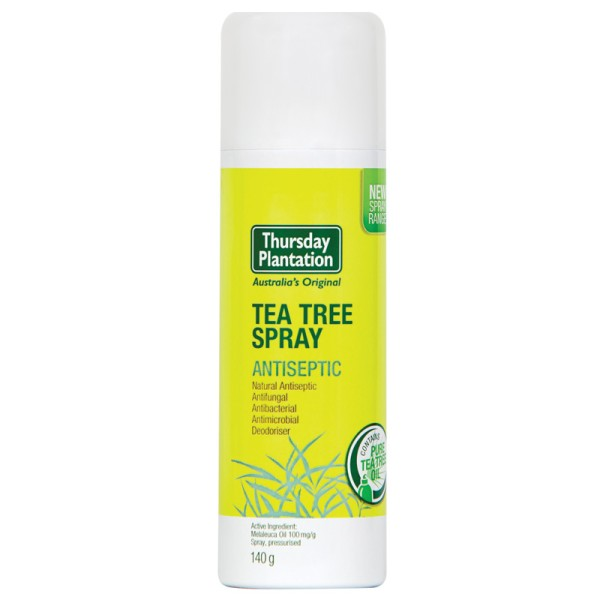 Thursday Plantation Tea Tree Spray 140g