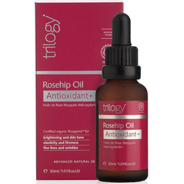Trilogy Rosehip Oil Antioxidant+ 30ml