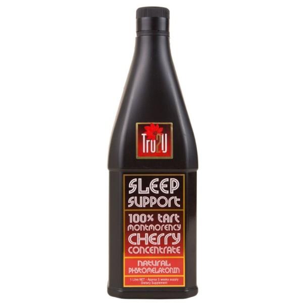 Tru2U Sleep Support Tart Cherry Juice