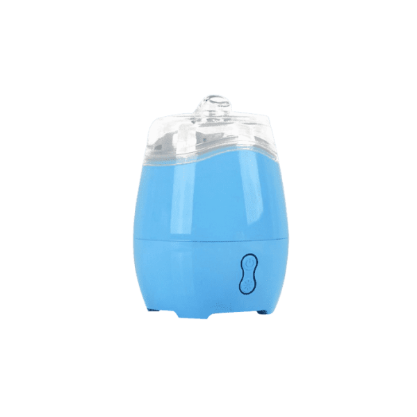 Ultrasonic Vaporiser Blue