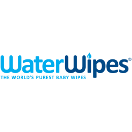 Baby WaterWipes 60 Baby Wipes x 12 Packs Per Carton
