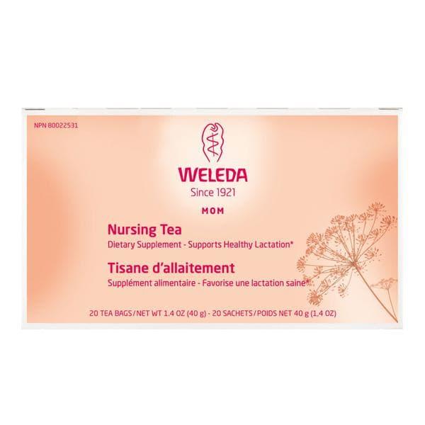 Weleda Nursing Tea 20 Tea Bags